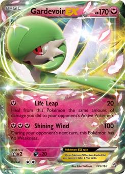 Pokemon Fairy