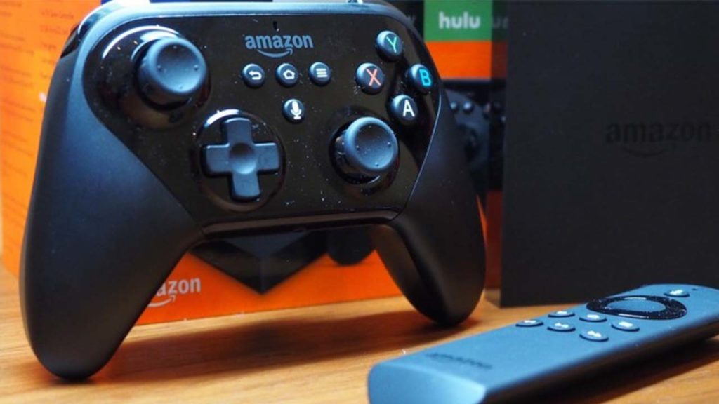 Amazon fire gaming