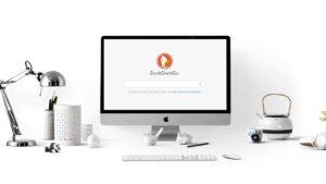 DuckDuckGo Online