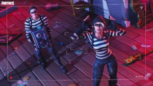 Criminals use Fortnite to launder money