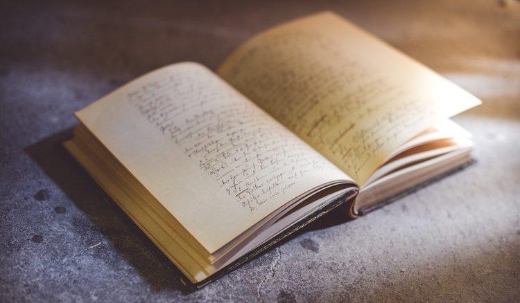 How to prepare a novel in manuscript format using Google Docs