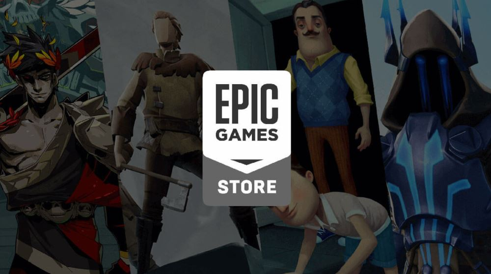 Epic Games Store is gonna get big