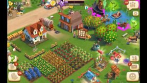 What happened to FarmVille and other Facebook games?