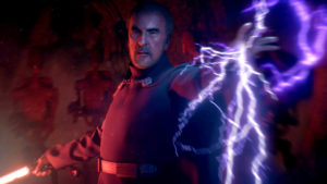 Count Dooku joins EA Star Wars Battlefront 2