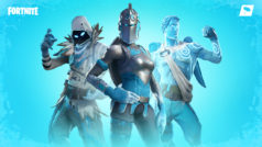 Fortnite Week 5 Challenge Guide