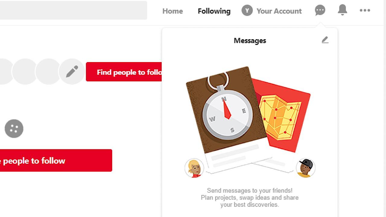 Pinterest screenshot 9