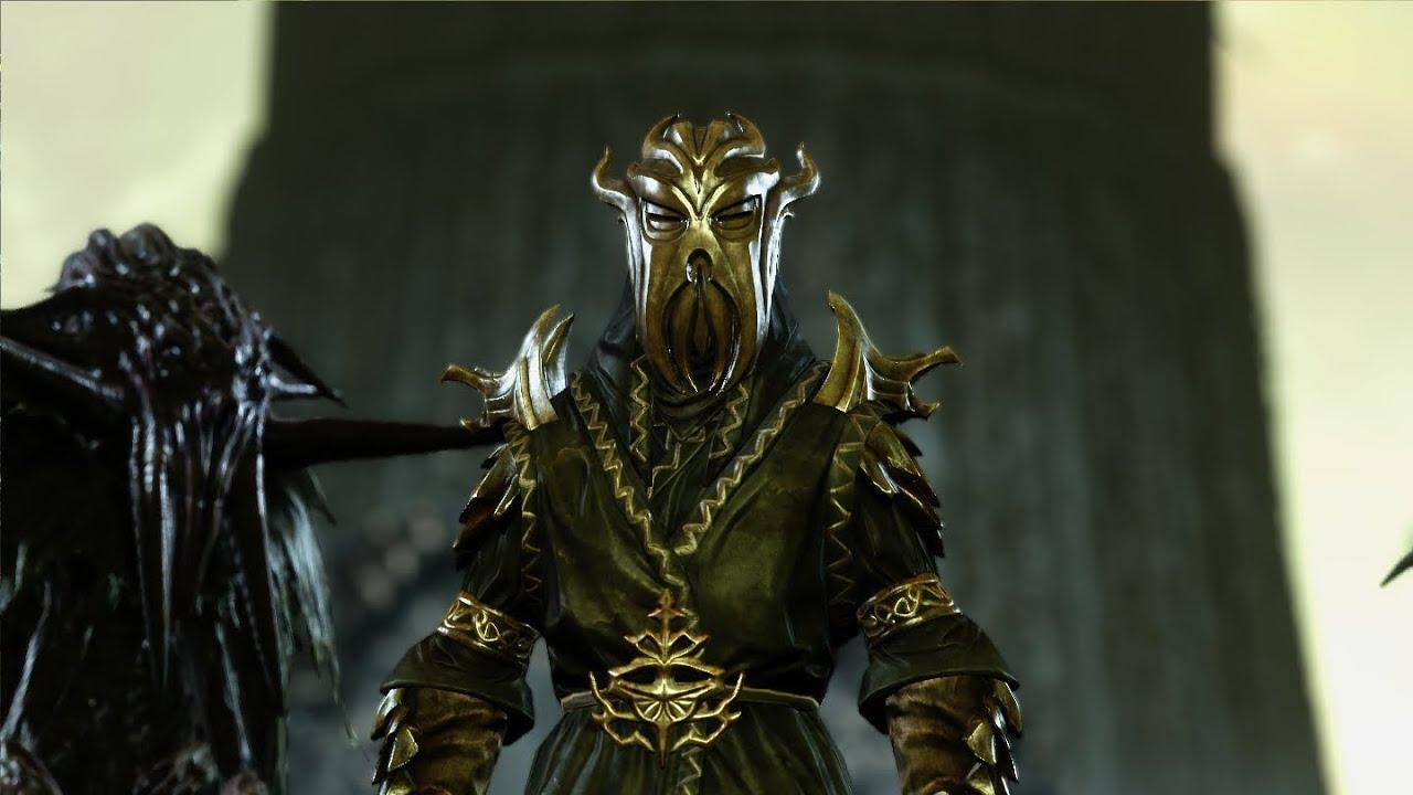 New spells, new enemies, new areas, new items.