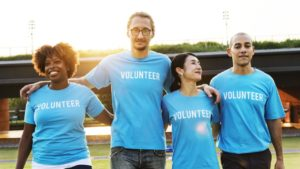 Best volunteering apps