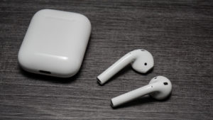 Apple AirPods are spying on people