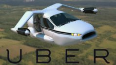 Here are Uber's plans for flying taxis