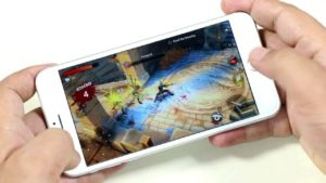 Apple rumored to be developing Netflix-like gaming service