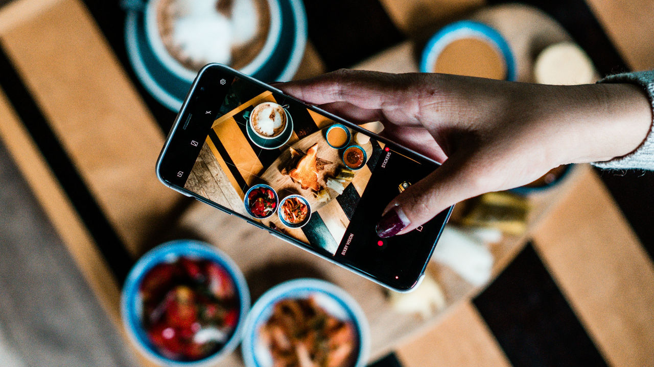4 easy ways to level up your phone photography skills