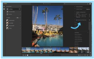 Instagram filters via Lightroom