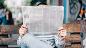 5 great apps for reading the news on your phone
