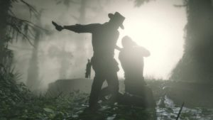 The Complete Red Dead Online Weapons Guide: Melee