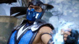Everything we know about Mortal Kombat 11