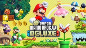 How Nintendo can make 2D Mario fresh again
