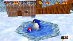 5 best winter levels in games
