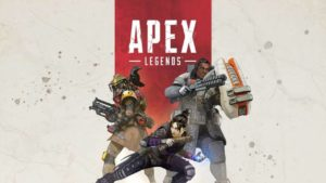 Titanfall battle royale spinoff Apex Legends gets surprise release
