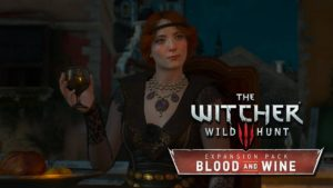 Witcher 3: How to get the best ending in Blood and Wine