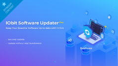 IObit Software Updater: Update all your programs with one click