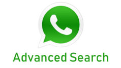 WhatsApp search is finally being upgraded