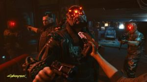 Cyberpunk 2077 says no to microtransactions, Battle Royale modes