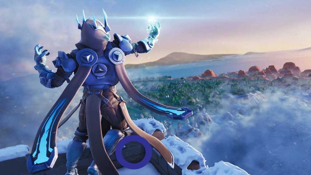 around a similar time tenacious battle pass proprietors started opening the prisoner skin as a component of the season 7 snowfall test set - fortnite season 7 prisoner skin
