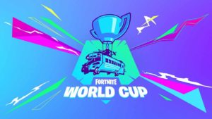 Everything you need to know about the Fortnite World Cup