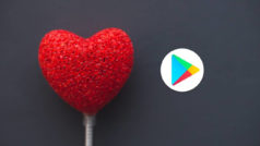 You have until the end of the month to redeem Google's Valentine's Day giveaway