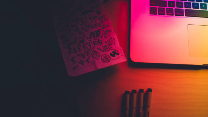 5 tools for creating professional looking graphics–no design skills required