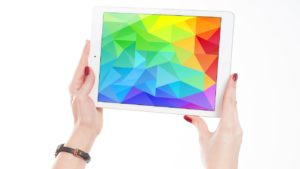 Best animation apps for iPad