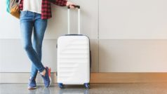 Upgrade to smart luggage