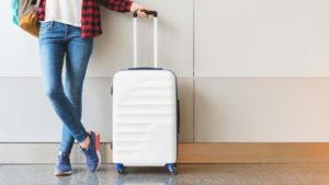 Upgrade to smart luggage