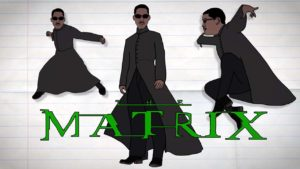 Will Smith explains why he refused to star as Neo in 'The Matrix'