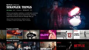 All the best Netflix tips and tricks