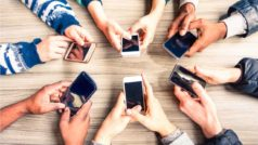 Smartphones aren't fun anymore