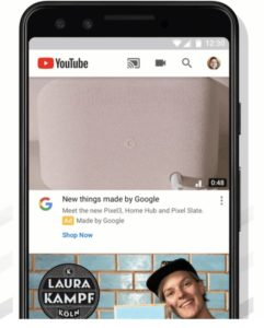 new autoplay feature for youtube