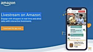 What to know about Amazon's Live Shopping 2.0