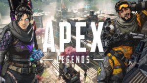 Apex Legends beginner tips