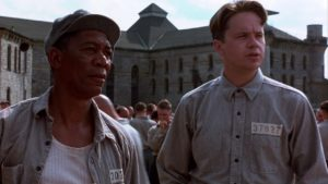 10 facts about The Shawshank Redemption