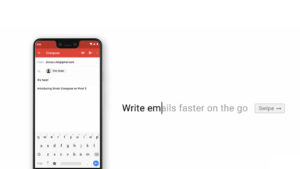 Gmail on Android can now write your emails for you