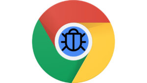 You need to update Google Chrome right now