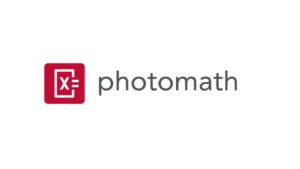 Photomath solves math problems with your phone's camera
