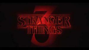 Stranger Things Season 3 trailer promises malls and monsters