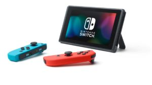 The Nintendo Switch turns 2 years old