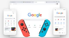 You will soon be able to use Nintendo Switch controllers with Google Chrome