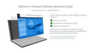 Microsoft has a brand-new security extension to keep you safe on Chrome and Firefox