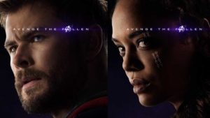 32 new Avengers: Endgame posters give clues about the story to come