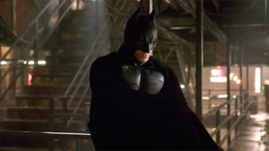 10 things you didn't know about Batman Begins